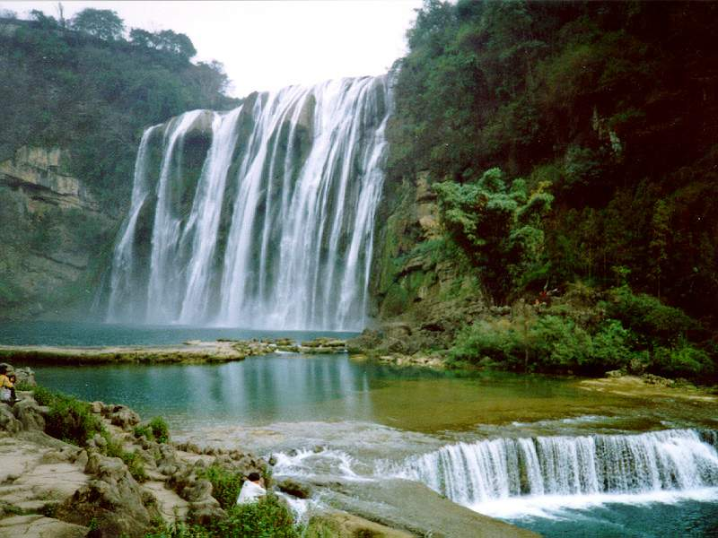 Huangguoshu Waterfall Resort2