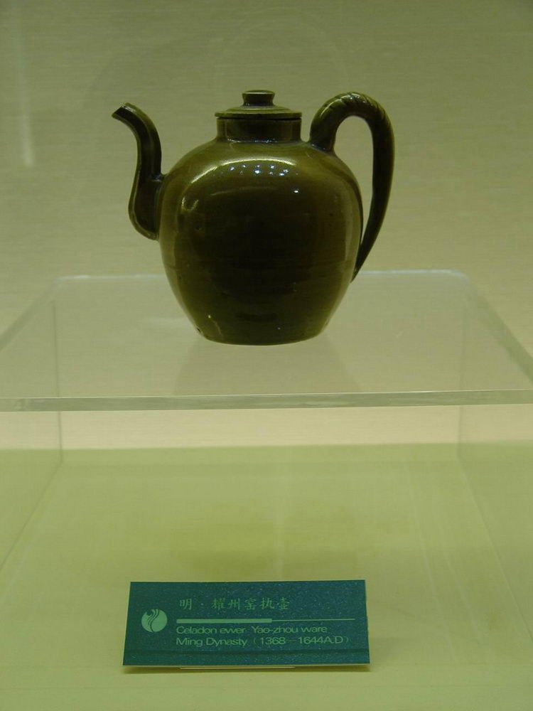 photo of China Tea Museum3