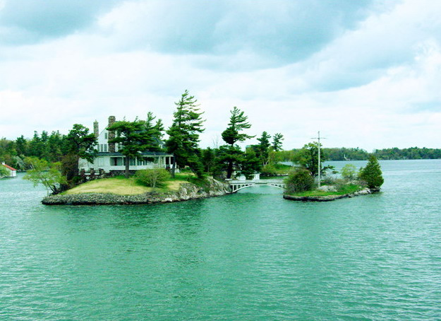 Thousand-Island Lake8