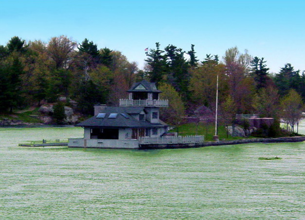 Thousand-Island Lake10