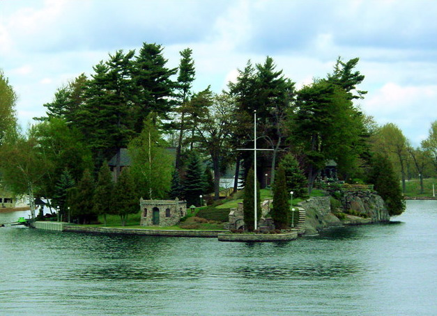 Thousand-Island Lake12
