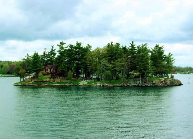 Thousand-Island Lake13