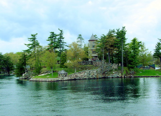 Thousand-Island Lake14