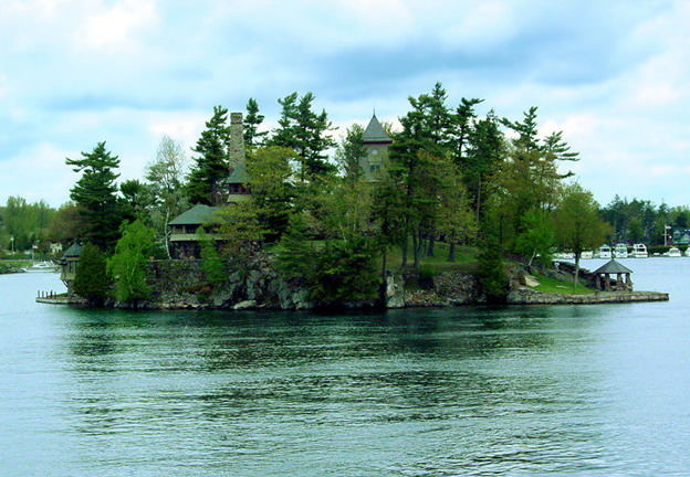 Thousand-Island Lake15