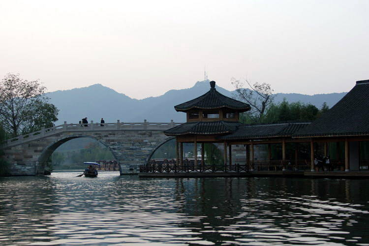 photo of Hangzhou Pictures