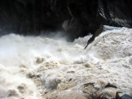 Tiger Leaping Gorge9