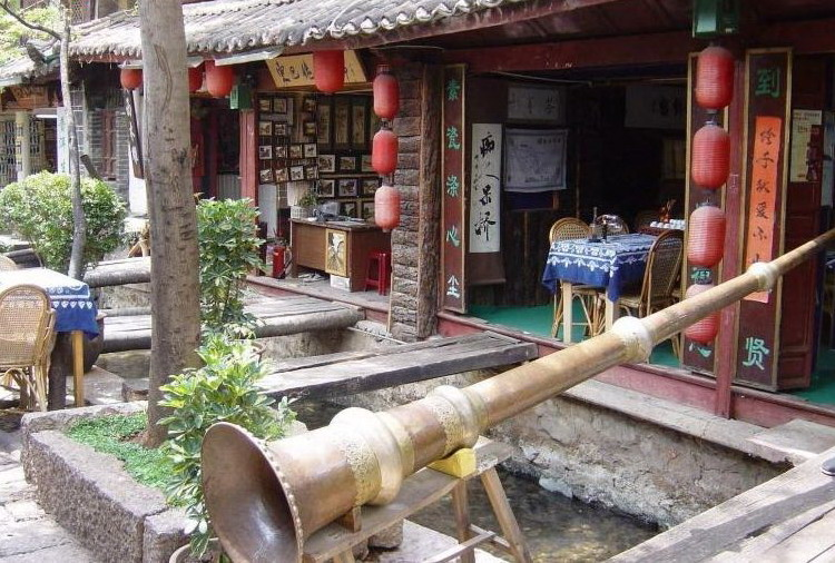 Old Town of Lijiang9