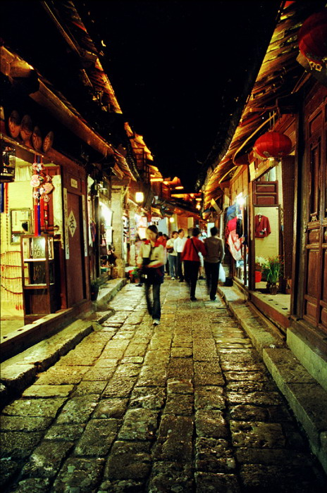 Old Town of Lijiang11