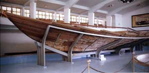 photo of The Song Dynasty shipwreck and the history of shipbuilding in Zaitun