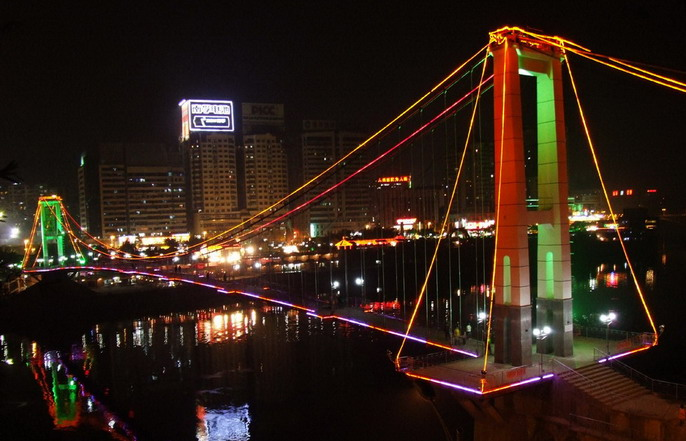 photo of Introduction of Nanping City