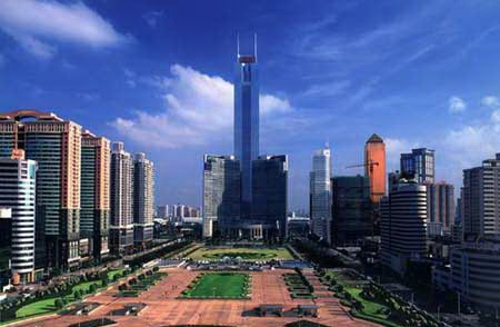 photo of Introduction of Guangzhou City