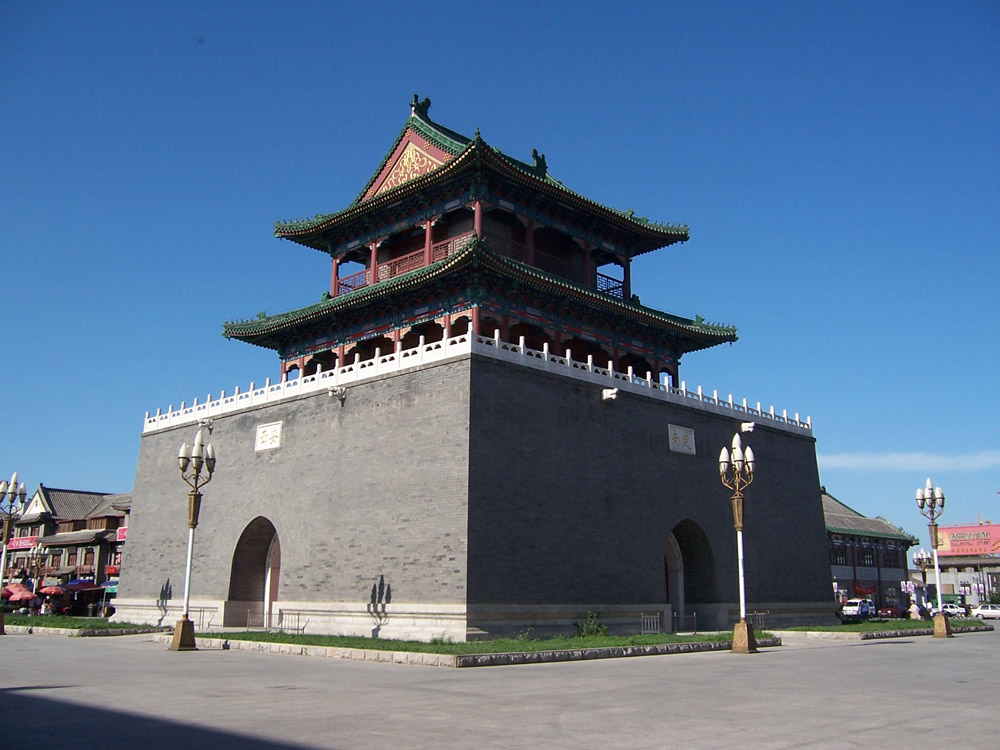 photo of Drum Tower