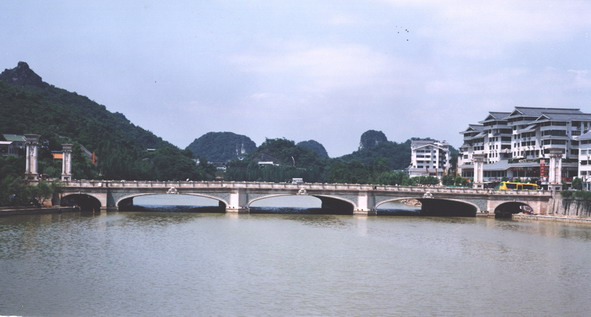 Baoxian Bridge