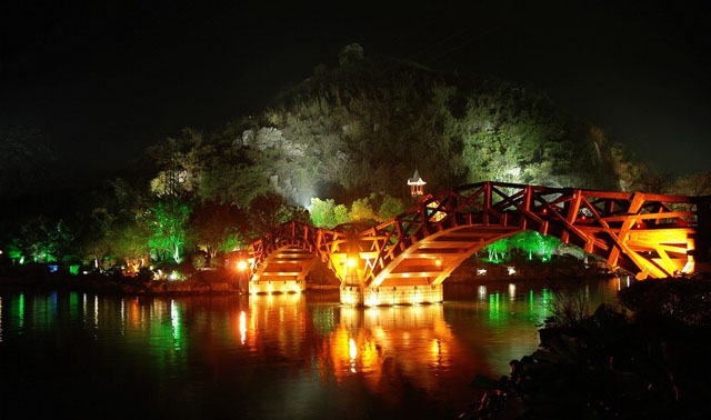 Xiqing Bridge2