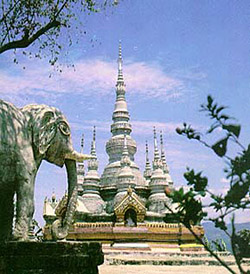 photo of Travel to XishuangBanna