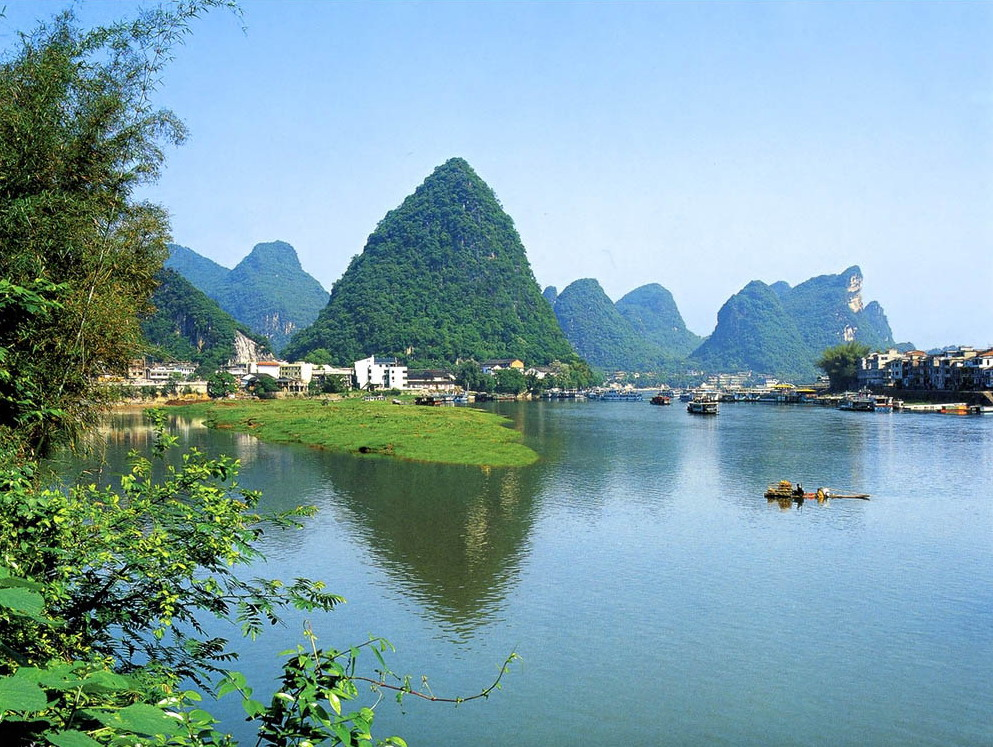 photo of Inrtoduction of Guangxi Zhuang Autonomous Region