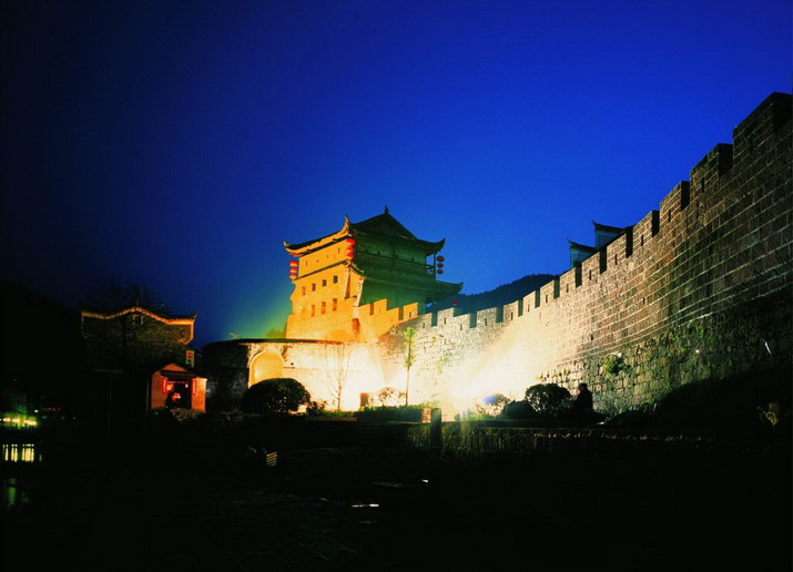 photo of Huangsiqiao Ancient Fort