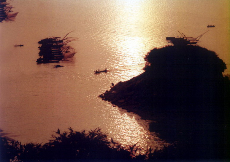 Dongting Lake13