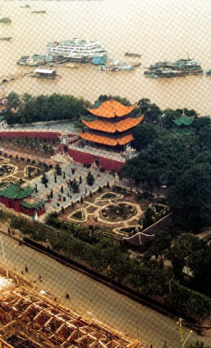 Yueyang Tower2